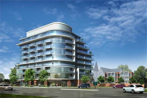 Dream Residences at Yorkdale photo 1