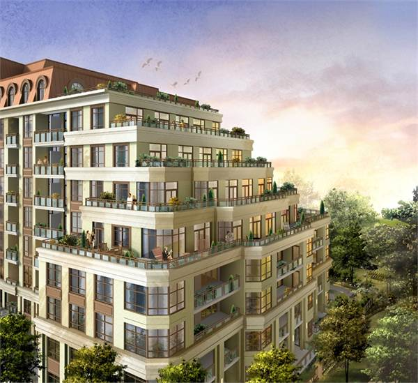 The Bayview Terraced Condominium Residence photo 1