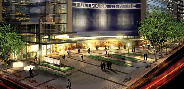 Hullmark Centre photo 5