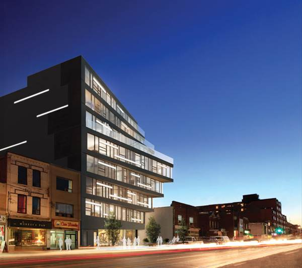 Abacus Lofts photo 4