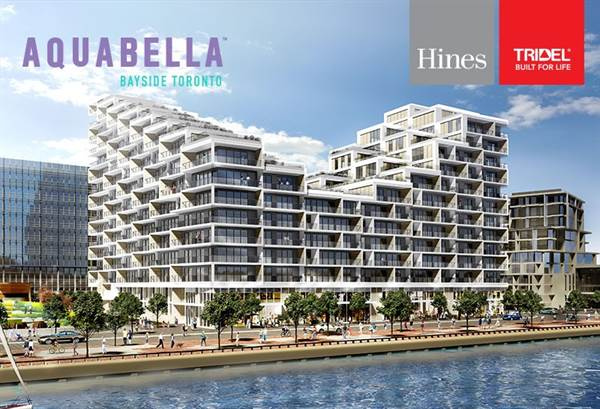 Tridel AQUABELLA photo 1