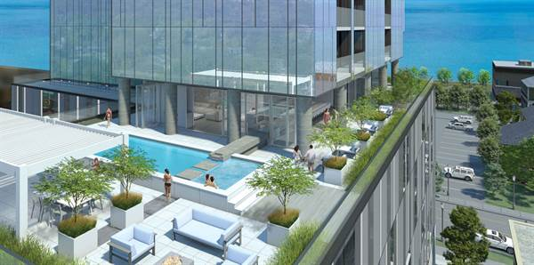 Nautique Lakefront Residences photo 13