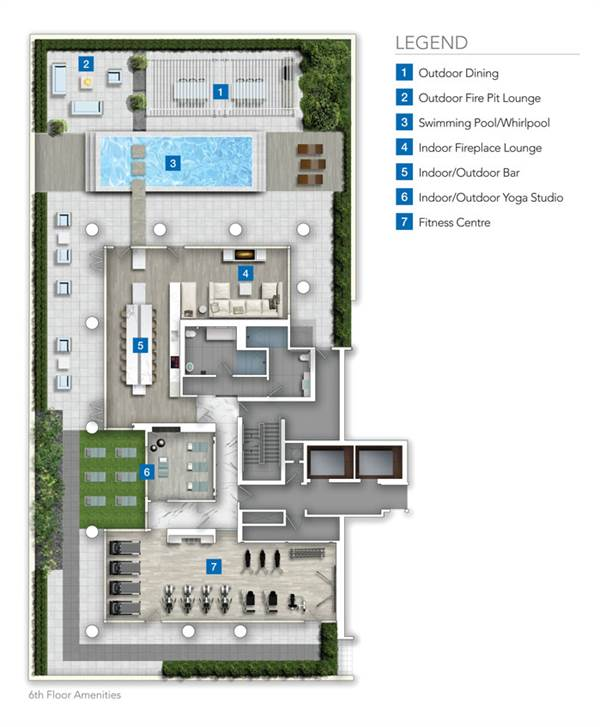 Nautique Lakefront Residences photo 12