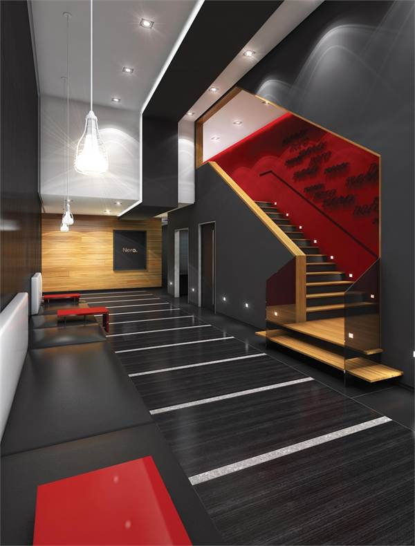 Nero Condo and Loft photo 3