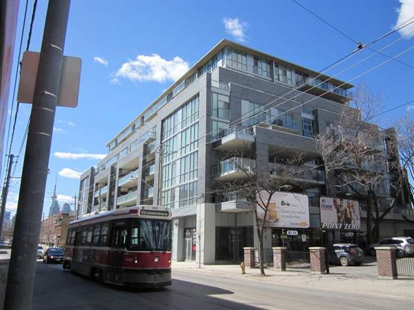 Corktown District Lofthouses photo 1