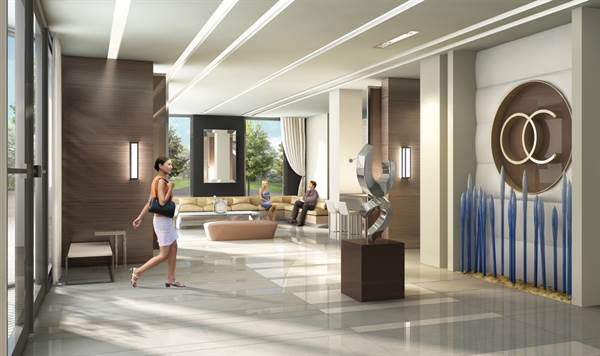 Ocean Club Waterfront Condominiums photo 3