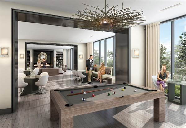 Ocean Club Waterfront Condominiums photo 7