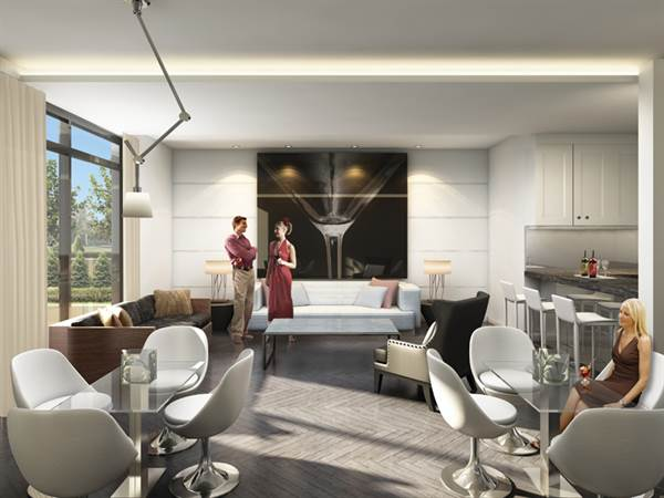 Ocean Club Waterfront Condominiums photo 6