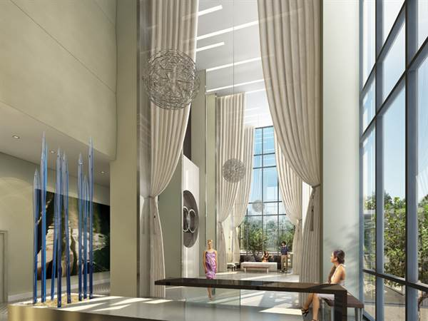 Ocean Club Waterfront Condominiums photo 2