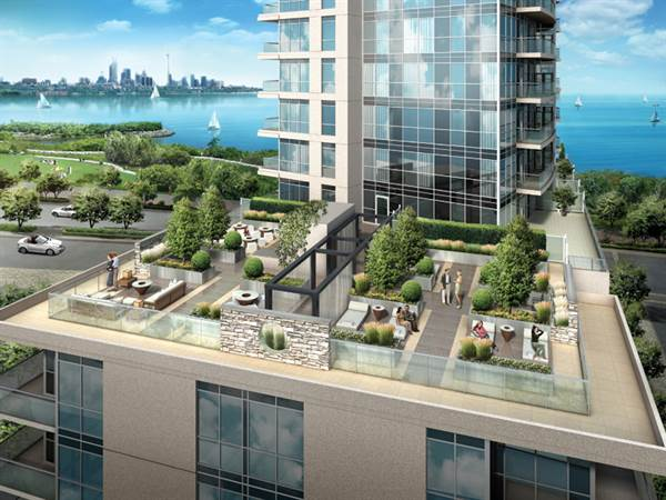 Ocean Club Waterfront Condominiums photo 4