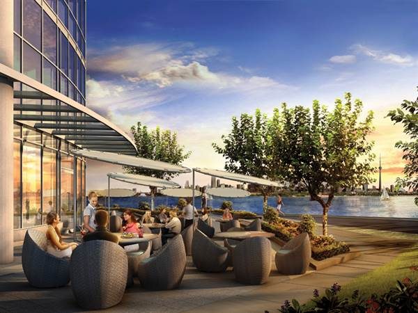 Ocean Club Waterfront Condominiums photo 8
