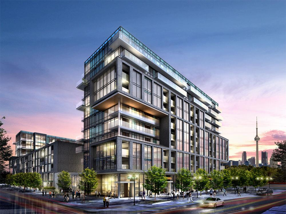 Canary District Condos photo 1