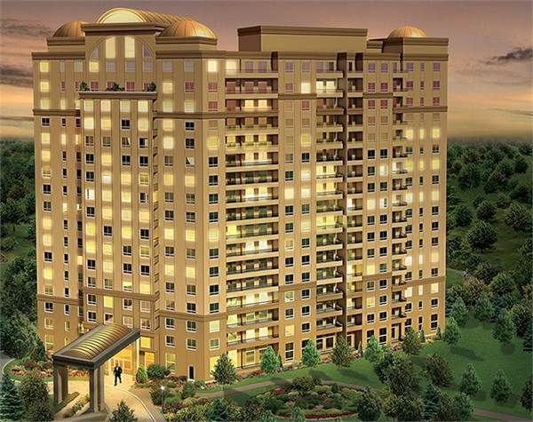 Bellaria Residences Tower 4 photo 1