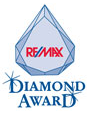 RE/MAX Diamond Award
