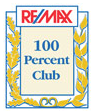 RE/MAX 100 Percent Club