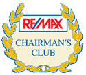 RE/MAX Chairman's Club