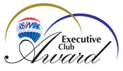 RE/MAX Executive Club Award